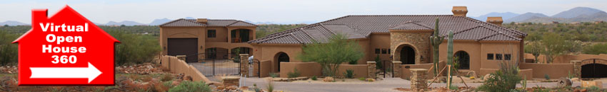 Arizona's Premier Virtual Tour Provider